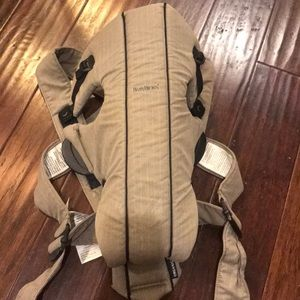 Other - Baby Bjorn baby carrier